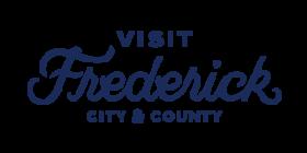 Visit Frederick City & County logo